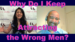Attracting the Wrong Men