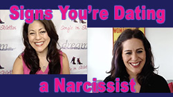 Show #235: Signs You're Dating a Narcissist