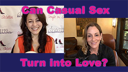 Show #246: Can Casual Sex Turn into Love?