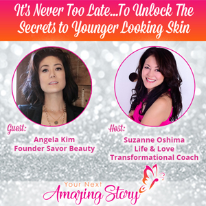 Younger Looking Skin