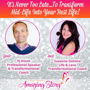 Transform Mid-Life Into Your Best Life!