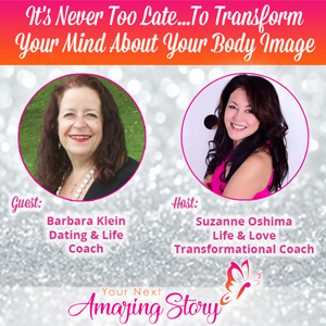 To Transform Your Mind about Your Body Image