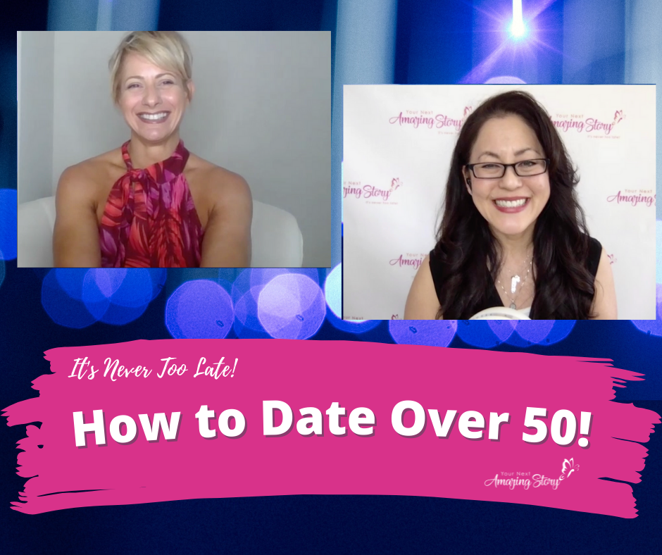How to Date Over 50