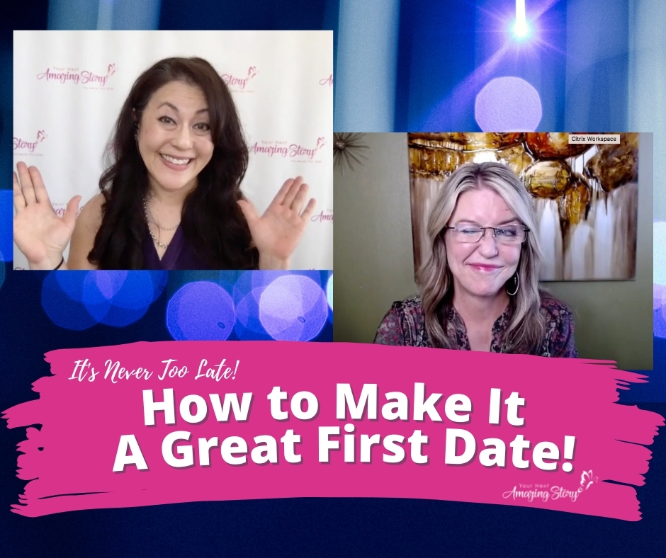 How to Make It a Great First Date